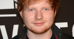 Ed Sheeran MTV VMAs 2013