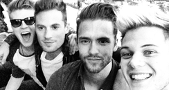 Lawson in New York