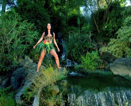Katy Perry 'Roar'