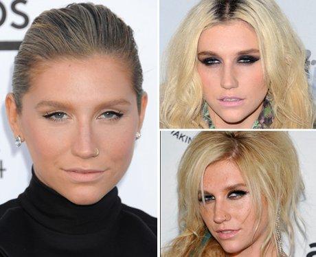 Pop Star Expressions: Ke$ha