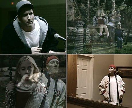 8. 'When I'm Gone' - Eminem's Top Ten Songs - Capital