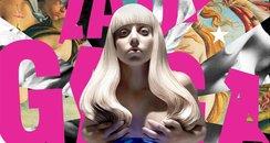 Lady Gaga 'Artpop'