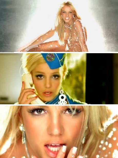 Britney Spears Free Mp3 Download | MP3GOO