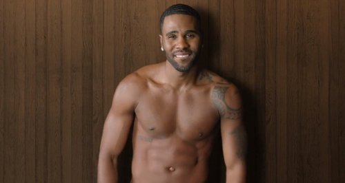 Jason Derulo Trumpets Video