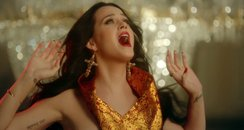 Katy Perry Unconditionally Video Preview
