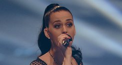 Katy Perry at the MTV EMA 2013