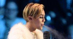 Miley Cyrus MTV VMA's 2013