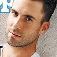 Adam Levine People Magazine 2013