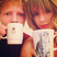 16. When he and Taylor Swift showed their love for tea.