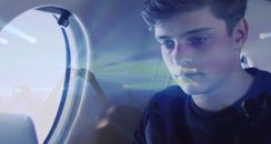 Martin Garrix - 'Wizard' video