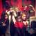 13. The Saturdays girls get into the festive spirit... as a herd of reindeer!