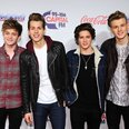 The Vamps Jingle Bell Ball 2013
