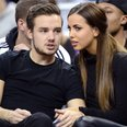 Liam Payne and Girlfriend