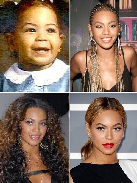 Best Celebrity Hair Transformations of 2019 - Biggest Hair ...