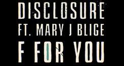 Disclosure Mary J Blige
