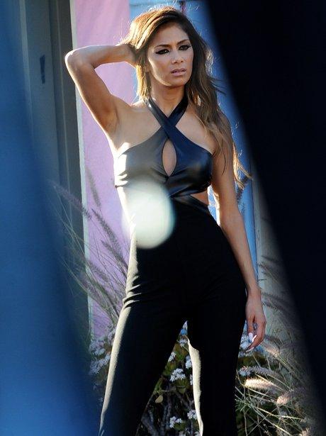 Nicole Scherzinger Photoshoot