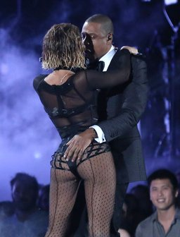 beyonce-and-jay-z-grammy-awards-2014-liv