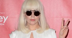 Lady Gaga MusiCares Gala