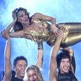 Kylie Minogue Olympics 2000
