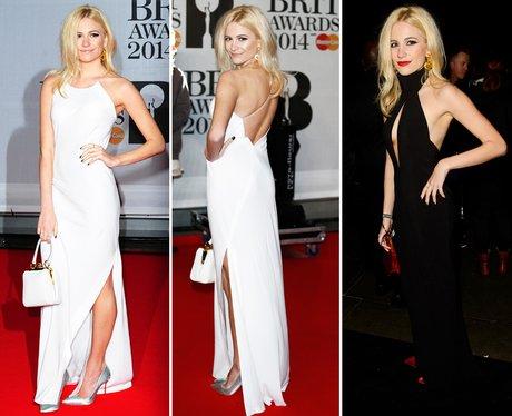 Best Fashion Statements BRIT Awards 2014