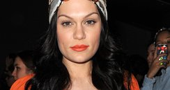 Jessie J London Fashion Week 2014