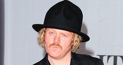 Keith Lemon at the Brit Awards 2014