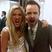 Image 4: Ellie Goulding with Breaking Bad star Aaron Paul