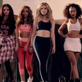 Little Mix Word Up Music Video