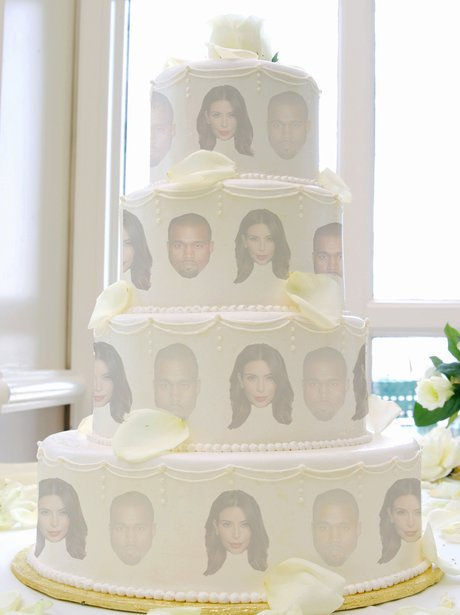 Kim and Kanye Wedding: What To Expect?