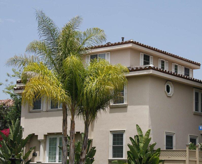 Demi Lovato;s house