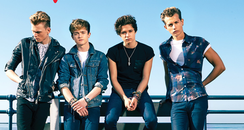 'Meet The Vamps' Album