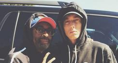 Eminem Spike Lee