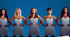The Saturdays #CapitalMixtape
