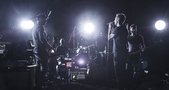 Coldplay Ghost Stories TV Special