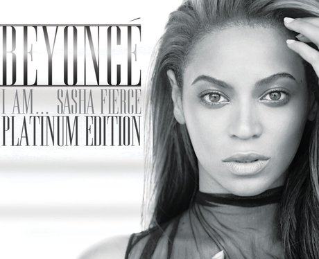 Here's hoping for a dream sequence where Bey is reborn ...