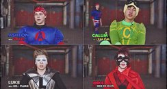 5sos lost tapes