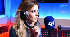 Cheryl Cole On Capital Breakfast