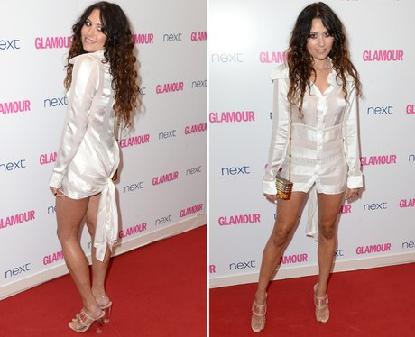 Eliza Doolittle Glamour Women Of The Year Awards 2