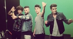 Union J Summertime Ball Twitter