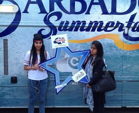 Barbados Bus Tour Manchester