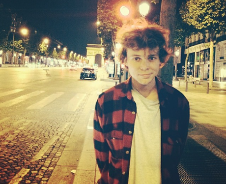 Roaming Around The Streets Of Paris Ashton Experimented