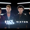 Rixton Face to Face
