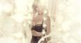 Britney Spears underwear promo