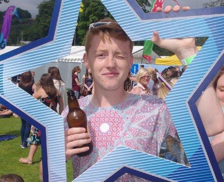 Ponty's Big Weekend 2014