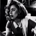 Lady Gaga Sin City 2 Trailer