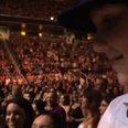 Justin Timberlake Birthday Serenade