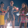 jessie j ariana grande nicki on the roof