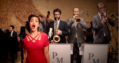 Sam sMith Postmodern Jukebox cover