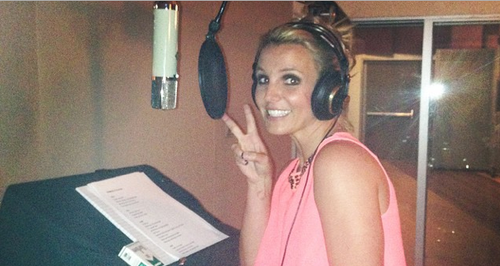 Britney Spears Day? Yep, She's Getting Her Own Holiday In ... Britney Spears Instagram