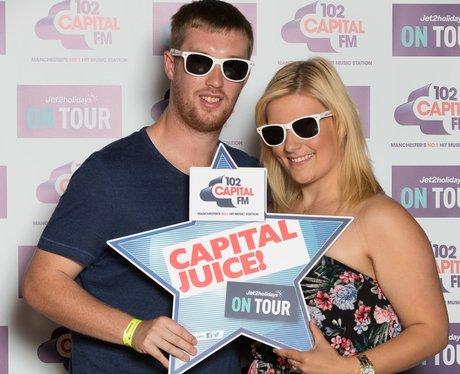 Capital Juice 2014